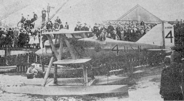 Curtiss CR.3